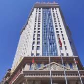 榆林朝陽國際酒店