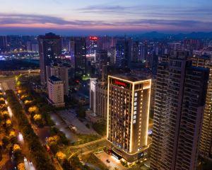 香港-贛州自由行 中國國際航空公司贛州章江新區希爾頓歡朋酒店