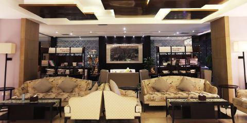 中國東方航空公司長春和潤藝術酒店