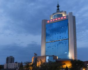 香港-北京自由行 中國南方航空公司-北京京都信苑飯店