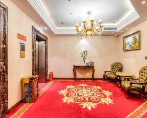 香港-哈爾濱自由行 中國東方航空振寧精品酒店(哈爾濱中央大街店)