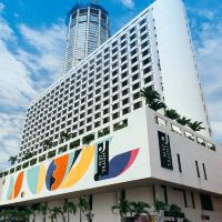 檳城香格里拉今旅酒店(Hotel Jen Penang by Shangri-La)