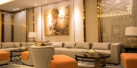 香港航空+銀川德吉林卡酒店