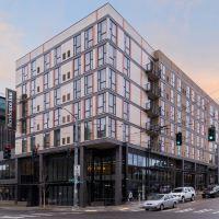 西雅圖大學區萬豪居家酒店(Residence Inn by Marriott Seattle University District)