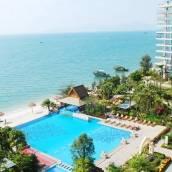 惠州海尚灣畔度假公寓(途惠酒店管理)