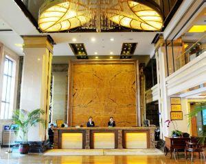 香港-包頭自由行 中國東方航空包頭上都大酒店