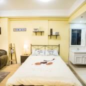 上海樂屋公寓