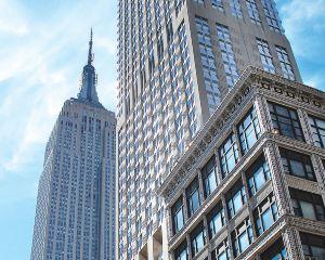 香港-紐約自由行 印度捷特航空公司紐約朗廷酒店,第五大道