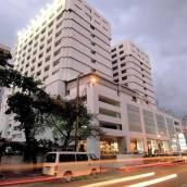 曼谷普林斯頓酒店