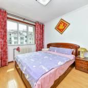 青島浪漫之海溫馨小家普通公寓
