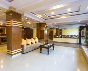 香港-加德滿都自由行 阿聯酋航空諾爾布林卡精品酒店