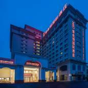 維也納國際酒店(上海金沙江路長風公園店)