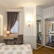 米蘭芙羅拉酒店
