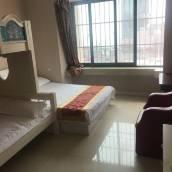 青島左岸海景公寓(3號店)