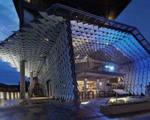 香港-峇里島自由行 印尼嘉魯達航空-巴厘島水明漾IZE酒店