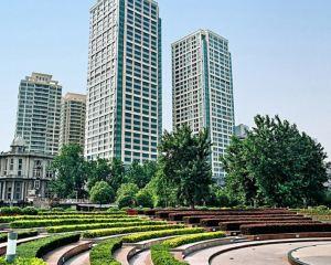 香港-武漢自由行 國泰航空-武漢馬哥孛羅酒店