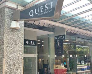 香港-坎培拉自由行 新加坡航空堪培拉奎斯特城市漫步酒店