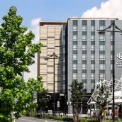京都Terrace八條東口大和ROYNET酒店