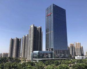 香港-湛江自由行 上海航空公司湛江人民大道希爾頓歡朋酒店