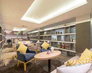 香港-胡志明市自由行 汶萊皇家航空公司-思廷西貢格蘭德酒店