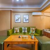 西安螢火蟲H公寓