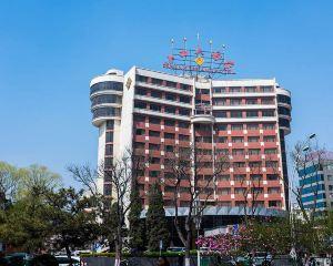 香港-太原自由行 長榮航空山西大酒店