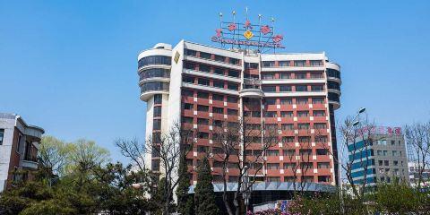 長榮航空山西大酒店