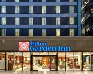 香港-法蘭克福自由行 芬蘭航空公司-希爾頓花園法蘭克福空港酒店