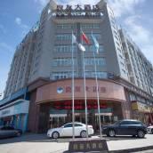 衢州良友大酒店