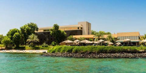 卡塔爾航空+吉布提喜來登酒店