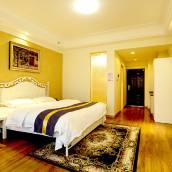 上海豪辰酒店公寓