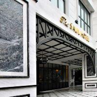 曼谷素坤逸57號巷-薩里爾酒店-通羅站(The Salil Hotel Sukhumvit 57 - Thonglor)