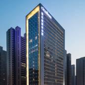 西安中建馨樂庭高新公寓酒店