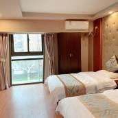 吉泰連鎖酒店(上海大華路店)