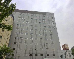 香港-大阪 5天自由行 香港航空+大阪難波格拉斯麗酒店