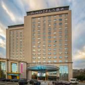 H酒店(西安大明宮北地鐵站店)