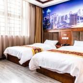 速8酒店(北京高米店南地鐵站店)