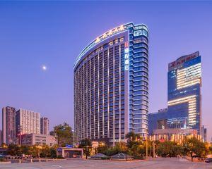 香港-柳州自由行 中國國際航空柳州兆安瑾程酒店