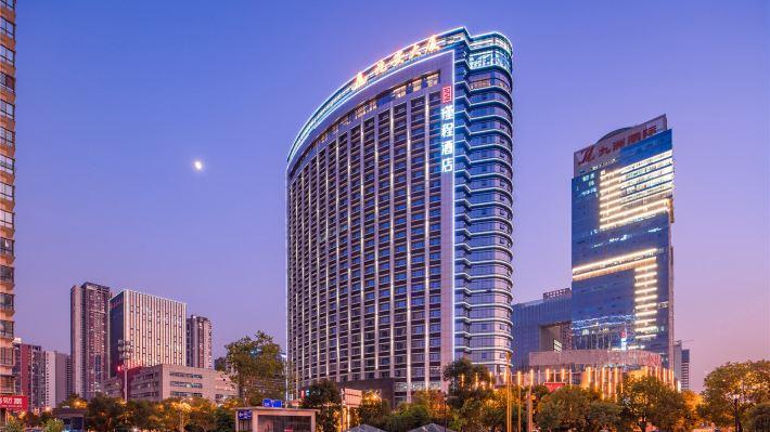 柳州兆安瑾程酒店