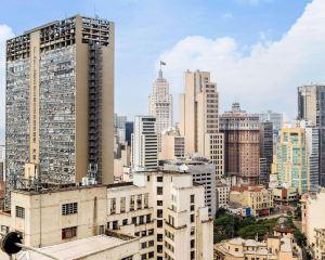 香港-圣保羅自由行 加拿大航空公司普拉納爾託丹酒店