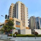 上海豐尚國際公寓