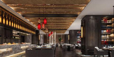 香港航空西安鉑菲朗酒店