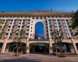 香港-瀘州自由行 中國東方航空公司瀘州四季瀾庭酒店