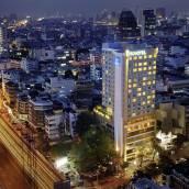 曼谷西隆諾富特酒店