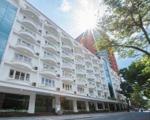 香港-河內自由行 中華航空公司升龍歌劇院酒店