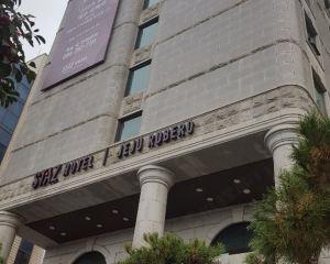 香港-濟州自由行 中國南方航空公司-濟州斯塔茲羅伯如酒店