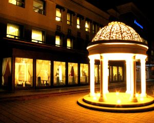 香港-佳木斯自由行 中國國際航空公司-佳木斯江天大酒店