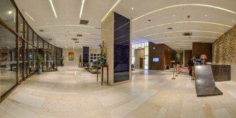 上海航空公司和頤酒店(大連西安路店)