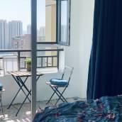 青島小辛&House公寓(6號店)