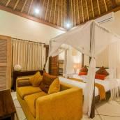 巴厘島三泰別墅酒店